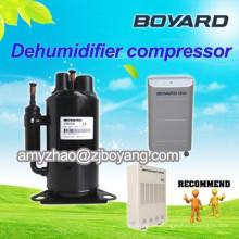 Boyard 1ph casa aire acondicionado con compresor rotativo 220v