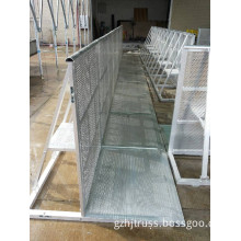 Safety Control Fencing Barrier (HJ 05Q)
