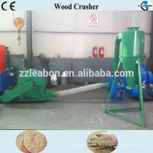 Máquina de esmagamento de madeira aprovada para troncos (9FH-60)