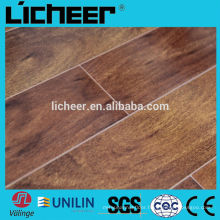 hot sale indoor Laminate flooring high gloss surface flooring
