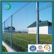 Anping Made Highway PVC Coated Chain Link Fencing (xy-S61)