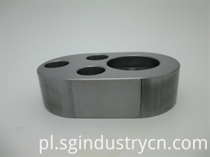 Oem 4140 Steel Precision Machining