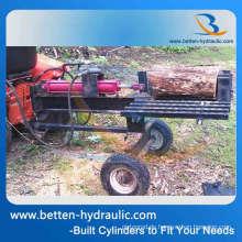Log Splitter Hydraulikzylinder
