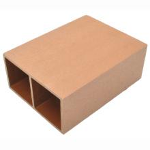 High Quanlity Holz Kunststoff Composite Leitplanke 160 * 80