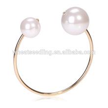 Las muchachas al por mayor del precio bajo del surtidor de Jinhua suenan los brazaletes de la perla de la joyería de bangkok
