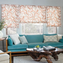 Newest Hot Selling Good Quality Fabric Roman shade Window Blinds
