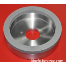 Manufacturers supply diamond cup wheel