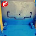 Window door guide rail roll former making machine