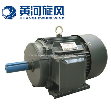 Синхронный двигатель с постоянным магнитом