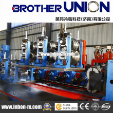 Customized Roll Forming Machine Line