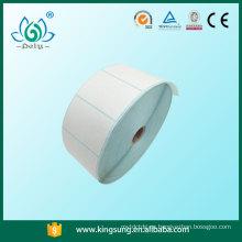 Etiquetas compatibles Dymo de buena calidad, etiqueta adhesiva térmica