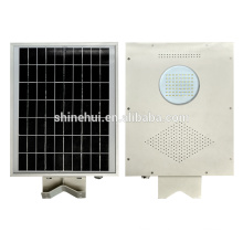 5 years warranty 8w outdoor solar garden lighting solar fan & lighting system