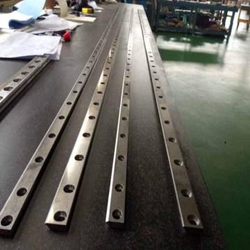 Corrugation Machine Spare Parts NC Cut Off Blade