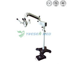 Conjunto oftalmológico de microscopía quirúrgica oftalmológica quirúrgica multifuncional