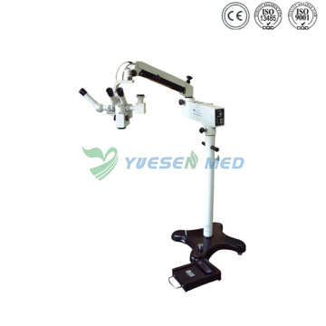 Neues medizinisches chirurgisches Operationsmikroskop der multi-Funktions-Augen-Ophthalmologie