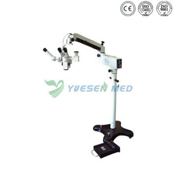 Новый Медицинский Многофункциональный Офтальмологический Хирургический Микроскоп