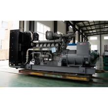 Vereinigen Sie elektrischen Stromgenerator mit Doosan-Dieselmotor (UDS600)