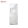 Dispensador independiente portátil caliente y frío del agua de enfriamiento del compresor