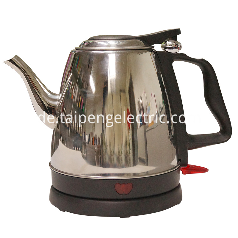 small size kettle