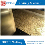 Low noise Sorghum candy cutting machine producing line