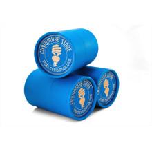 High quality paper bulb tube usb packaging box