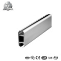easy to use aluminium extrusion profile for tent keder