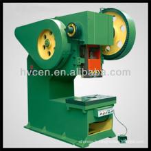 Machine de poinçonnage en feuille de métal J21S 63T
