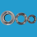 Rotate Thrust Bearing Stack