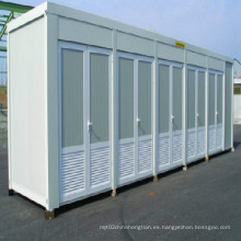Prefabricated Modular Home for Residential Application