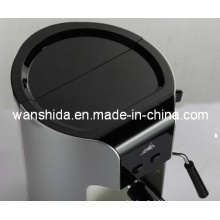 Semi Automatic Electric Coffee Machine
