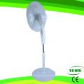 Вентилятор вентилятор 16inches деятельности ac110v стенд пластиковый вентилятор (ШБ-с-AC16E)
