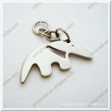 customized metal tag for bags