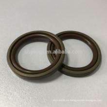 Sello de paso del anillo SPGO de glicramio en sellos de material de PTFE o piezas de anillo
