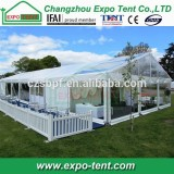 Party tent marquee