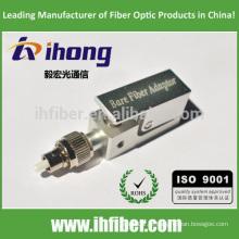 FC UPC Square Fiber Optical Adapter