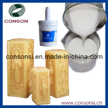 RTV Silicon Rubber for Candle Mold