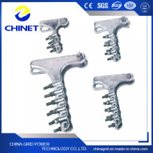 Type de boulon série Nll Bracelet en alliage d'aluminium