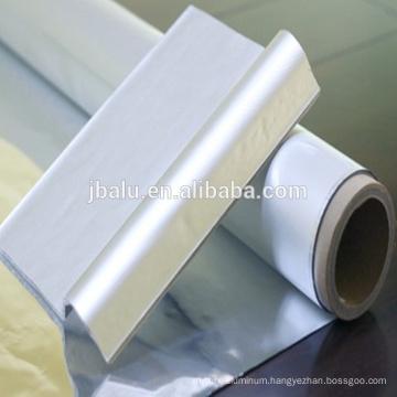 Hot Selling O Temper 8011 Household Kitchen Aluminum Foil Roll for Kitchen