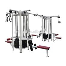 8 multi-jungle multi gym equipment for sale