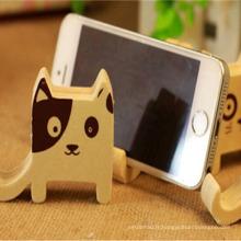 support de téléphone universel, support de support de téléphone portable, support de téléphone d'animal