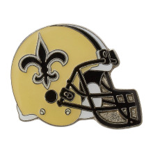 NFL Helmet Pin Show off Your Team Pride