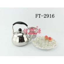 Stainless Steel Little Style Kettle (FT-2916)