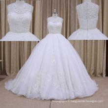 Rickrack Blouse Long train robe de mariée Patterns