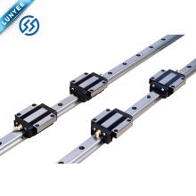 Präzisions-Edelstahl-CNC-Linearführungsschiene 3000mm