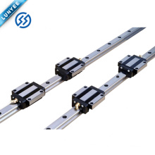 CNC Linear Guide 20 With Rail Slide Block