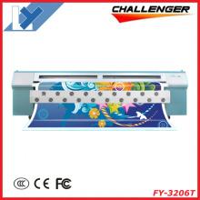 10FT Infiniti Challenger Seiko Solvent Inkjet Printer (FY-3206T)