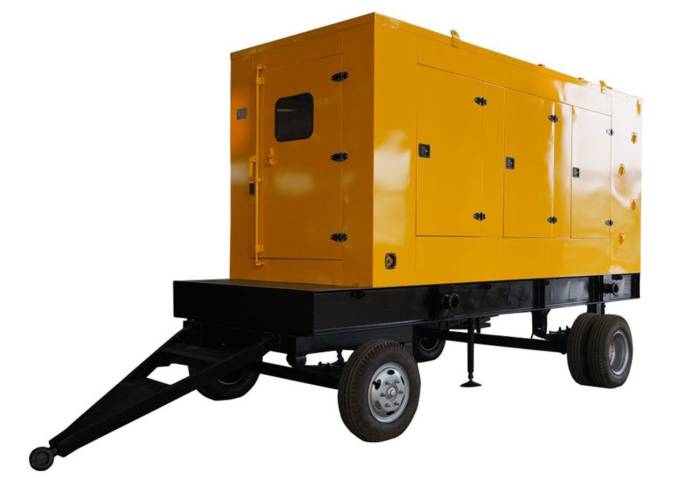 used diesel generators for sale