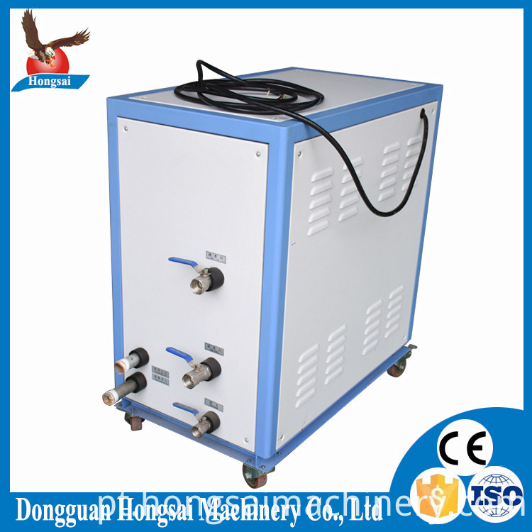 Water Cooled Chiller 5HP