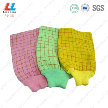 high quality gloves bath product