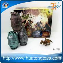 Mini assemblage de jouets pour enfants jouet volant de mouche dragon à vendre fabriqué en Chine